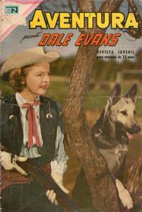 Cover Thumbnail for Aventura (Editorial Novaro, 1954 series) #513