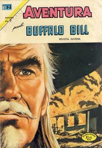 Cover Thumbnail for Aventura (Editorial Novaro, 1954 series) #812