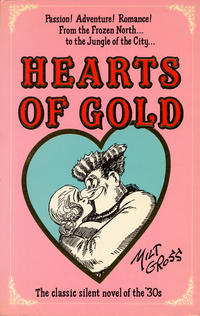 Cover Thumbnail for Hearts of Gold (Abbeville Press, 1983 series) #[nn]