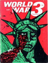 Cover Thumbnail for World War 3 Illustrated (World War 3 Illustrated, 1979 series) #6