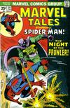 Cover for Marvel Tales (Marvel, 1966 series) #59