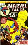 Cover for Marvel Tales (Marvel, 1966 series) #61