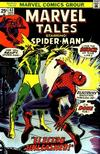 Cover for Marvel Tales (Marvel, 1966 series) #63