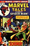 Cover for Marvel Tales (Marvel, 1966 series) #64