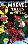 Cover for Marvel Tales (Marvel, 1966 series) #66 [25¢]