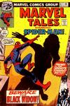 Cover for Marvel Tales (Marvel, 1966 series) #67 [25¢]