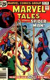 Cover for Marvel Tales (Marvel, 1966 series) #70 [25¢]