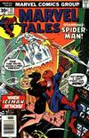 Cover for Marvel Tales (Marvel, 1966 series) #73