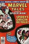 Cover for Marvel Tales (Marvel, 1966 series) #75