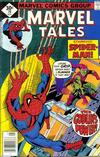 Cover Thumbnail for Marvel Tales (1966 series) #79 [Whitman]