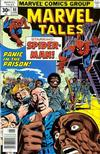 Cover Thumbnail for Marvel Tales (1966 series) #80 [30¢]
