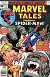 Cover for Marvel Tales (Marvel, 1966 series) #82 [30¢]