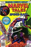 Cover for Marvel Tales (Marvel, 1966 series) #87