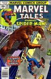 Cover for Marvel Tales (Marvel, 1966 series) #89