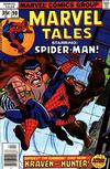 Cover for Marvel Tales (Marvel, 1966 series) #90