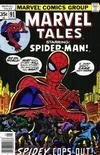 Cover for Marvel Tales (Marvel, 1966 series) #91 [Regular Edition]
