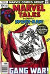 Cover for Marvel Tales (Marvel, 1966 series) #92