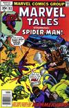 Cover for Marvel Tales (Marvel, 1966 series) #93