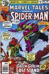 Cover for Marvel Tales (Marvel, 1966 series) #99 [Regular Edition]