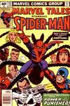 Cover for Marvel Tales (Marvel, 1966 series) #112 [Newsstand]