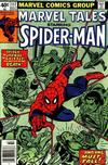 Cover for Marvel Tales (Marvel, 1966 series) #117 [Newsstand]