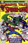 Cover for Marvel Tales (Marvel, 1966 series) #118 [Direct]