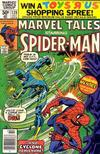 Cover Thumbnail for Marvel Tales (1966 series) #120 [Newsstand Edition]