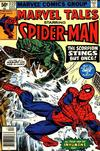 Cover Thumbnail for Marvel Tales (1966 series) #122 [Newsstand Edition]