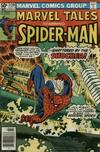 Cover for Marvel Tales (Marvel, 1966 series) #129 [Newsstand]