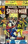 Cover Thumbnail for Marvel Tales (1966 series) #133 [Newsstand Edition]