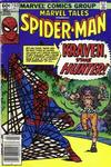 Cover Thumbnail for Marvel Tales (1966 series) #153 [Newsstand]