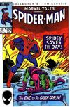 Cover Thumbnail for Marvel Tales (1966 series) #179 [Direct Edition]