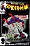 Cover for Marvel Tales (Marvel, 1966 series) #184 [Direct Edition]
