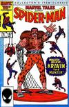 Cover for Marvel Tales (Marvel, 1966 series) #187 [Direct Edition]