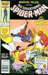 Cover for Marvel Tales (Marvel, 1966 series) #194 [Newsstand Edition]