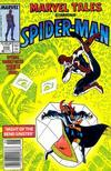 Cover for Marvel Tales (Marvel, 1966 series) #200 [Newsstand Edition]