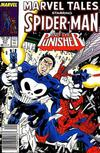 Cover Thumbnail for Marvel Tales (1966 series) #211 [Newsstand Edition]