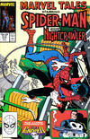 Cover for Marvel Tales (Marvel, 1966 series) #214 [Direct]
