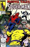 Cover for Marvel Tales (Marvel, 1966 series) #215 [Direct]