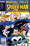 Cover Thumbnail for Marvel Tales (1966 series) #221 [Newsstand Edition]