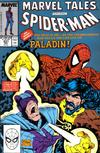 Cover Thumbnail for Marvel Tales (1966 series) #231 [Direct]