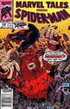 Cover Thumbnail for Marvel Tales (1966 series) #238 [Newsstand Edition]