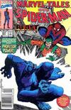 Cover Thumbnail for Marvel Tales (1966 series) #241 [Newsstand Edition]