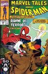 Cover for Marvel Tales (Marvel, 1966 series) #248 [Direct]