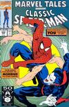 Cover for Marvel Tales (Marvel, 1966 series) #252 [Direct]