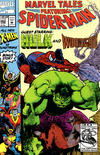 Cover for Marvel Tales (Marvel, 1966 series) #262 [Direct]