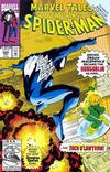 Cover for Marvel Tales (Marvel, 1966 series) #268 [Direct]