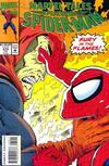 Cover for Marvel Tales (Marvel, 1966 series) #275 [Direct]