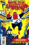 Cover for Marvel Tales (Marvel, 1966 series) #276 [Direct Edition]