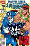 Cover Thumbnail for Marvel Tales (1966 series) #280 [Direct Edition]